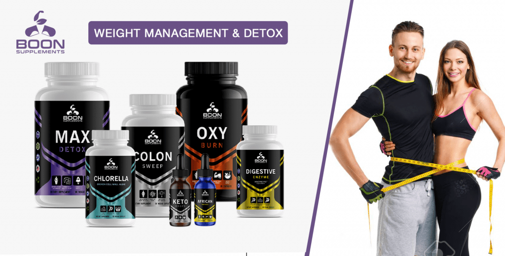 weight management and detox